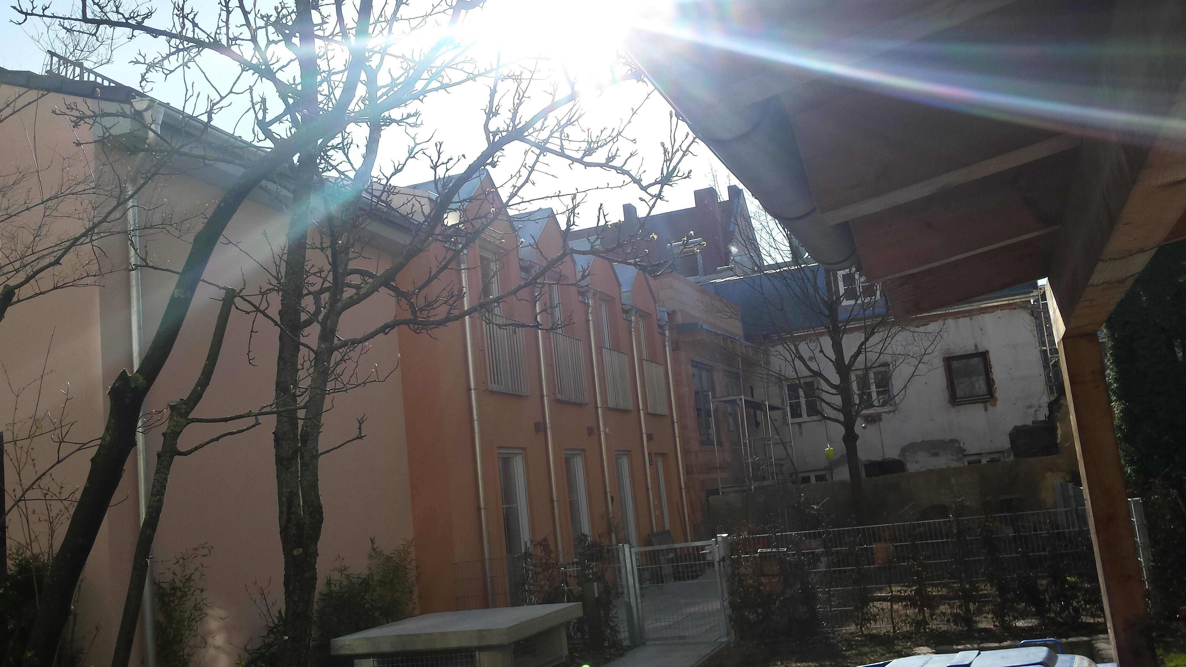 München Alpen Strasse
